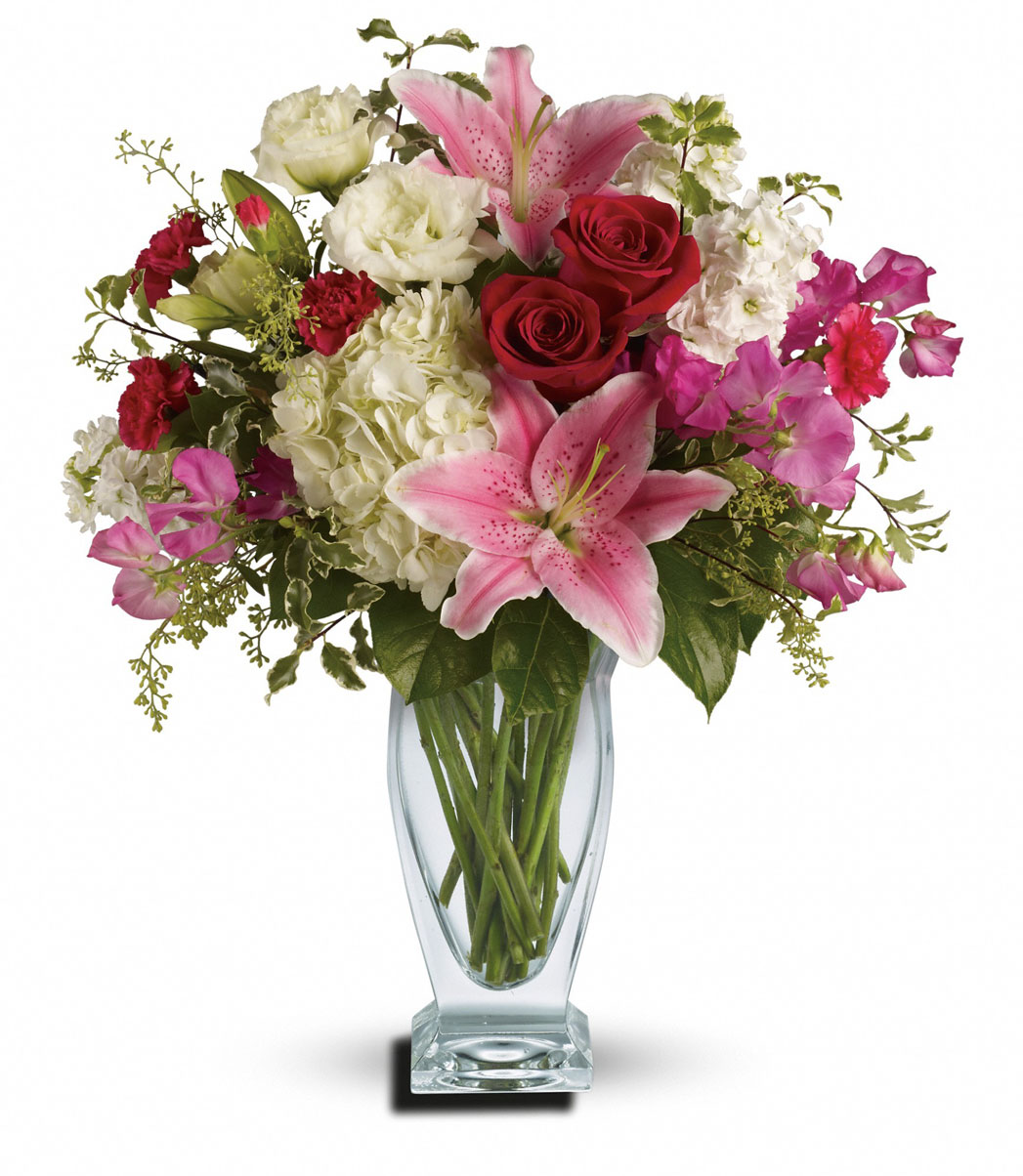 lillies-fresh-roses-flowers