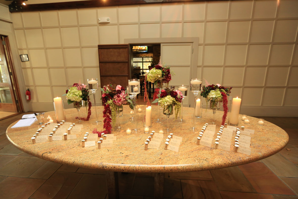 candles-name-cards-flowers